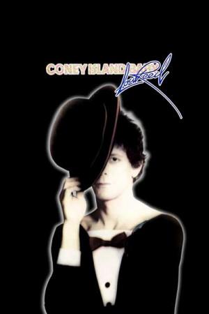 Arte Lou Reed-Coney Island Baby