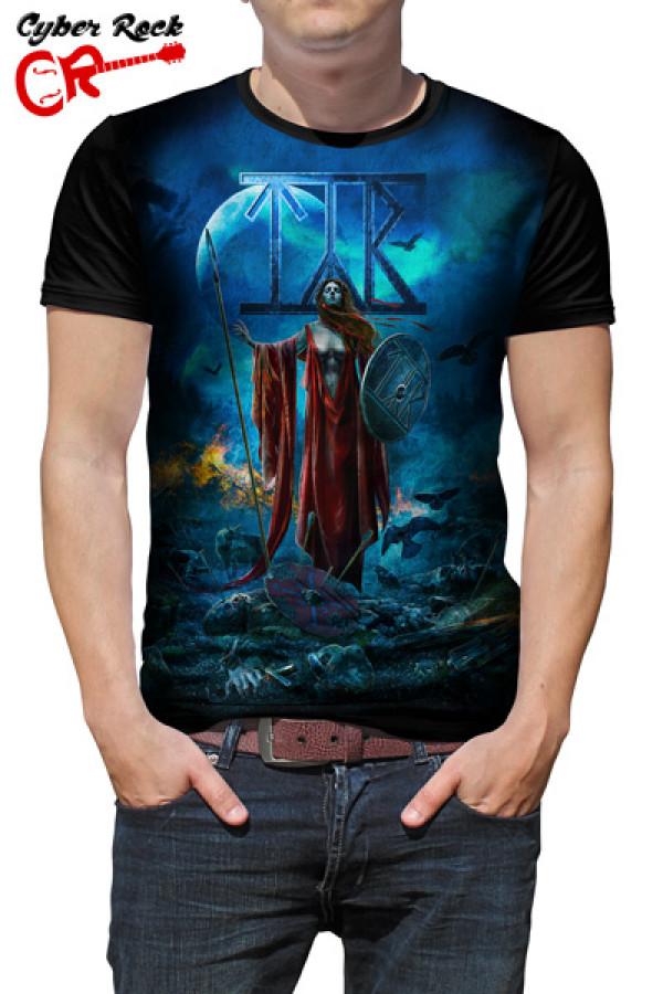 Camiseta Týr