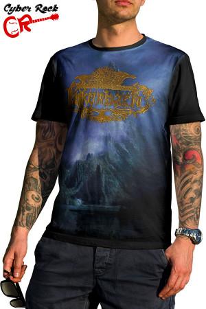 Camiseta Falkenbach Asa