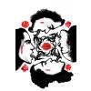 Regata Red Hot Chili Peppers Blood Sugar Sex Magik
