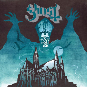 CD Ghost – Opus Eponymous