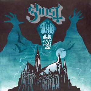 CD Ghost – Opus Eponymous
