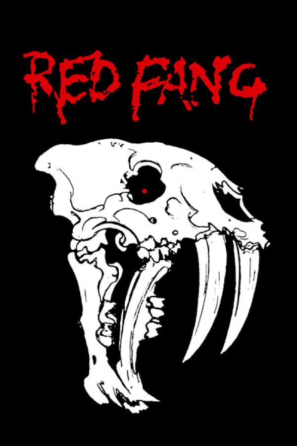Camiseta Red Fang