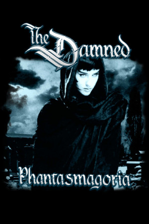 Arte The Damned-Phantasmagoria