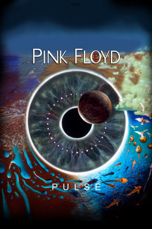 Regata Pink Floyd Pulse