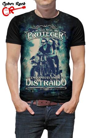 Camiseta Titãs Epitáfio
