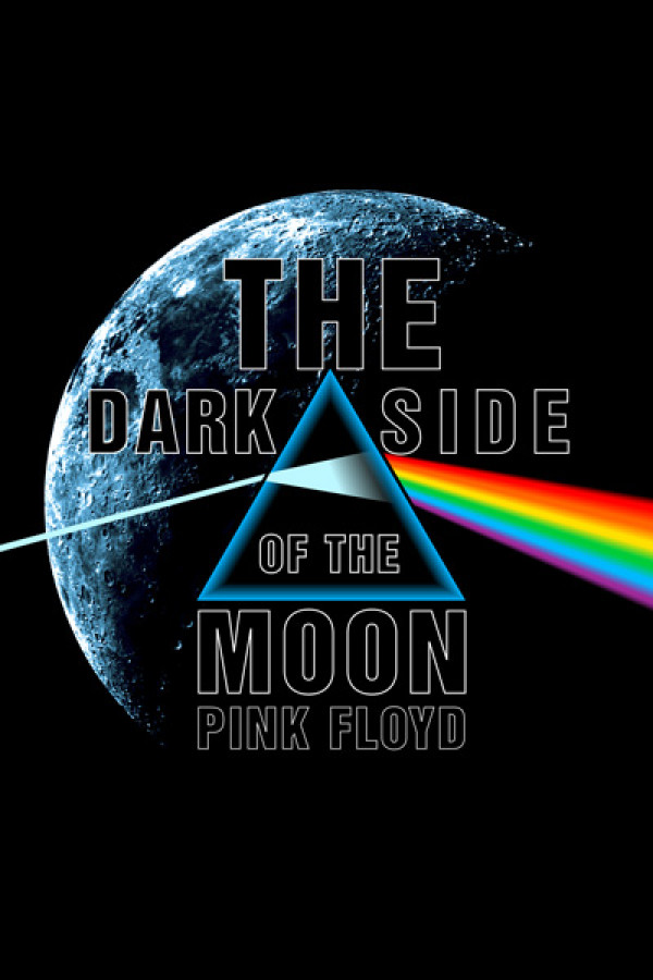 Regata The Dark Side of The Moon - Pink Floyd