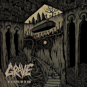 CD Grave – Out Of Respect For The Dead