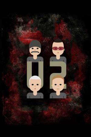 Arte U2