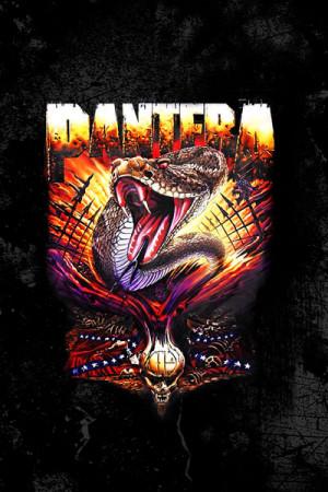 Blusinha Pantera Snake