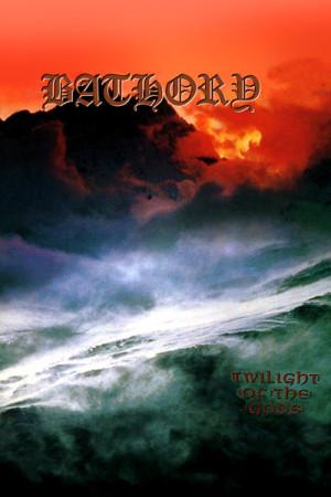 regata Bathory Twilight of the Gods