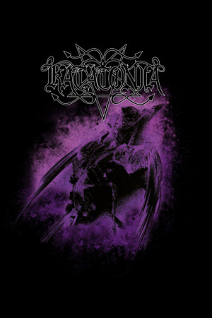 Camiseta Katatonia Brave Murder Day