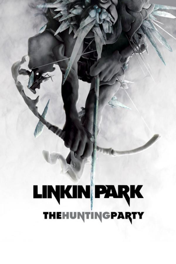 Regata Linkin Park The Hunting Party