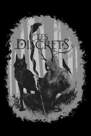 Camiseta Les Discrets