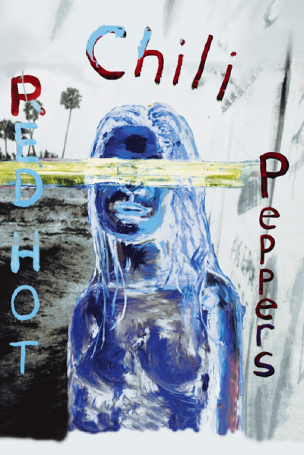 Regata Red Hot Chili Peppers By The Way