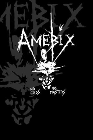 Camiseta Amebix No Gods No Masters