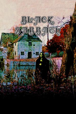 Regata Black Sabbath Album
