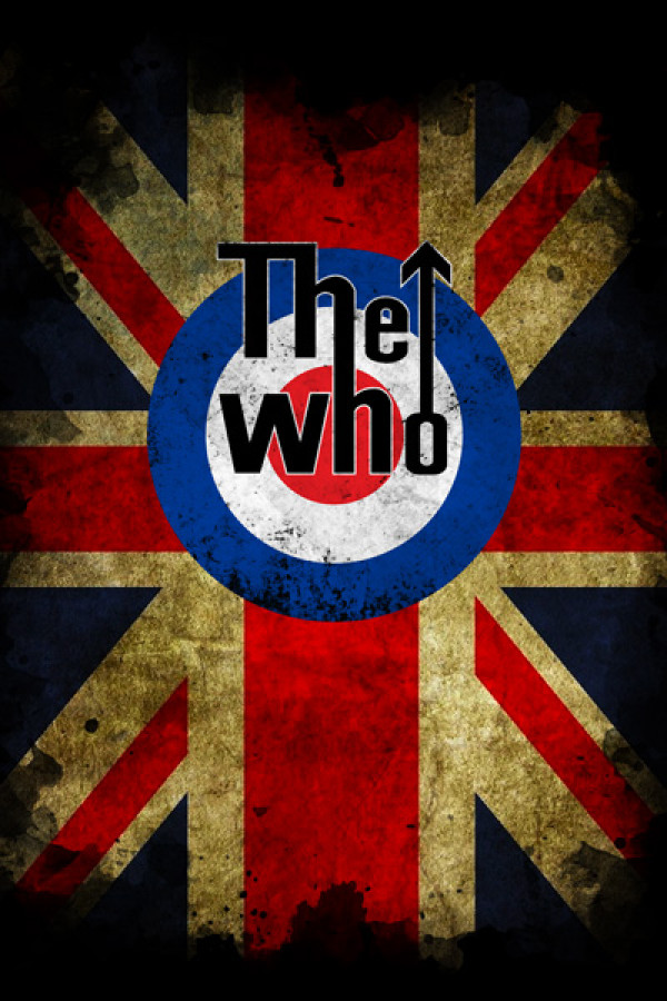 Blusinha The Who III
