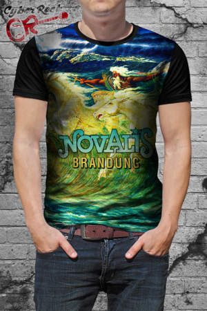 Camiseta Novalis Brandung