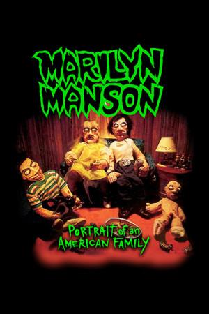Arte Marilyn Manson-Portrait of an American Family