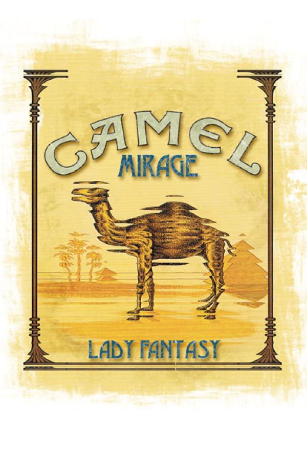 camiseta-camel-mirage-branca