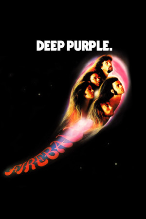 Regata Deep Purple