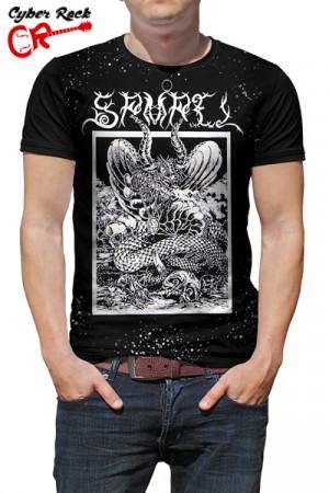 Camiseta Samael