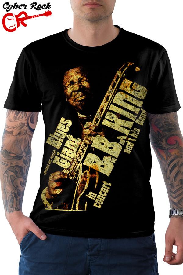 Camiseta bbking