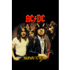 Regata AC/DC Highway To Hell