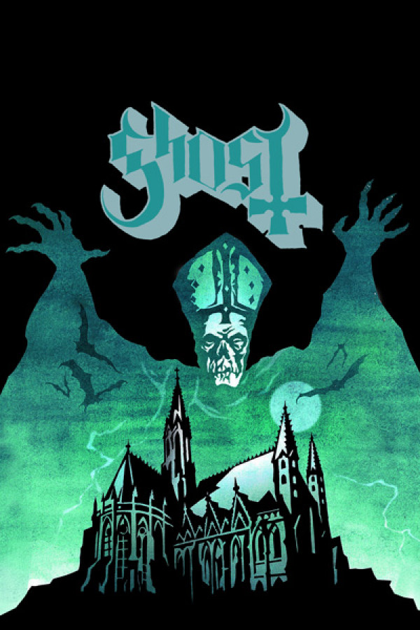 Ghost bc Opus Eponymous
