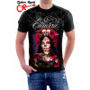 Camiseta Tatoo Calavera