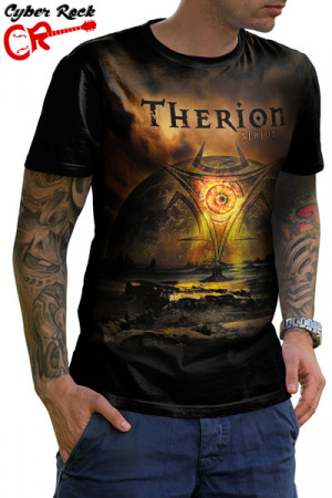 Camiseta Therion Sirius B