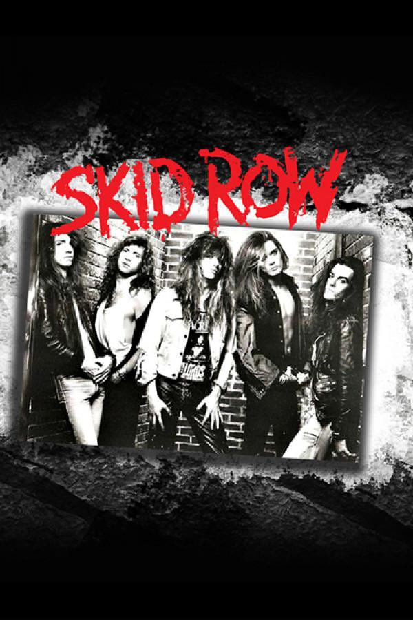 Arte Skid Row  II