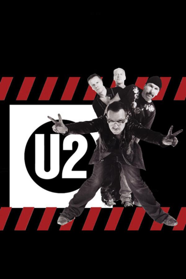 Blusinha U2