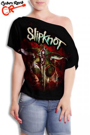 Blusinha Slipknot