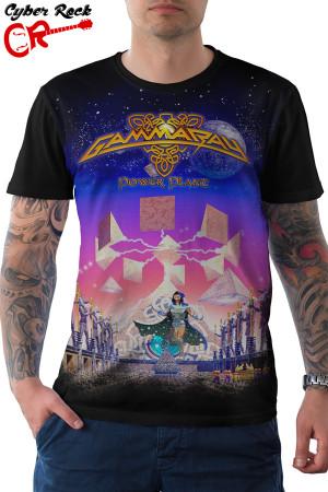 Camiseta Gamma Ray Power Plant