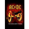 Camiseta AC/DC About To Rock