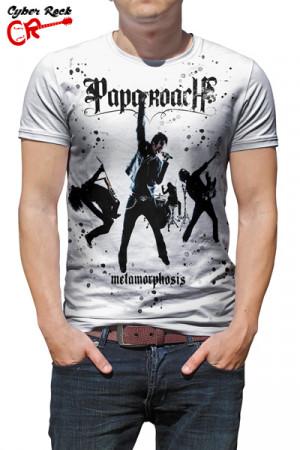 2cd9148a3c Cyber Rock | Camisetas, blusinhas, canecas, bandeiras e muito mais ...