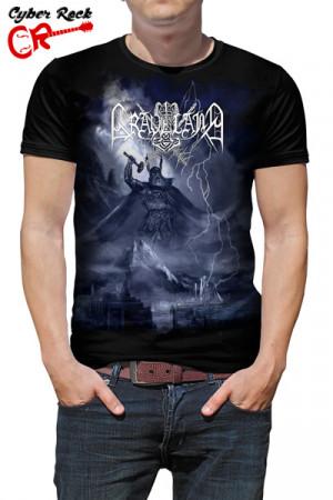 Camiseta Graveland