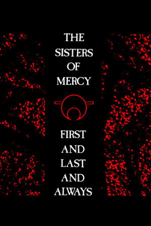 Camiseta The Sisters of Mercy First and Last and Always