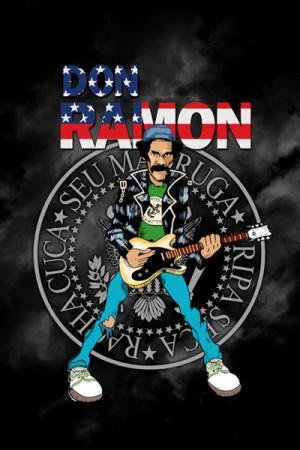 Blusinha Don Ramon