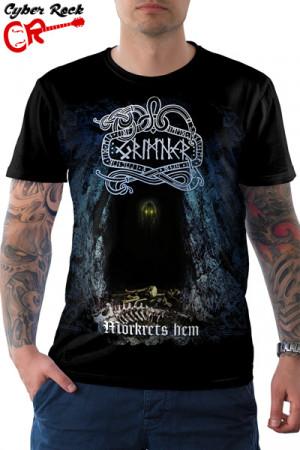 Camiseta Grimner Mörkrets Hem