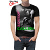 Camiseta The Clash London Calling