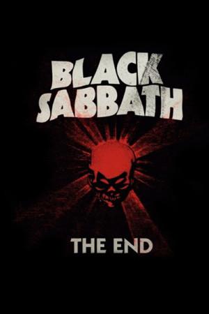 Regata Black Sabbath The End