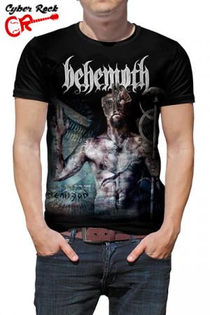 Camiseta Behemoth Demigod