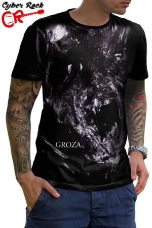 Camiseta Mgla Groza