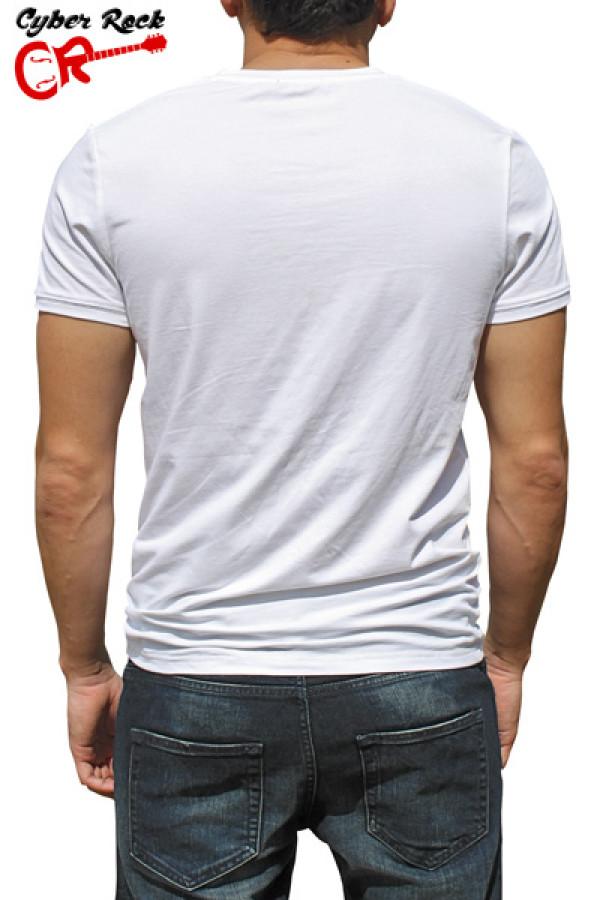 Camiseta Septic Flesh Codex Omega