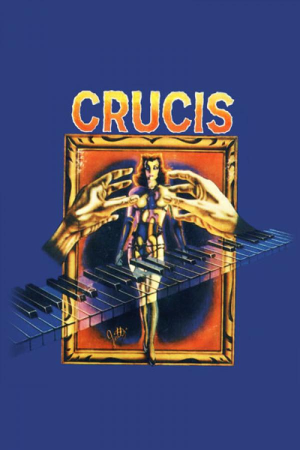 Camiseta-Crucis