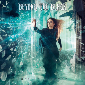 CD Beyond The Black – Lost In Forever