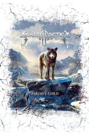 Blusinha Sonata Arctica Pariah's Child